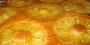 tortaall'ananas